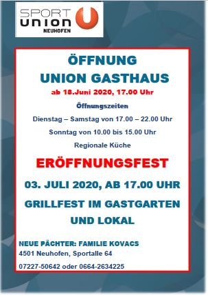 Union Gasthaus