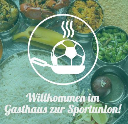 Gasthaus zur Sportunion